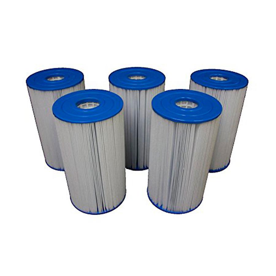 Elementos p/filtros pentair 50cc unice