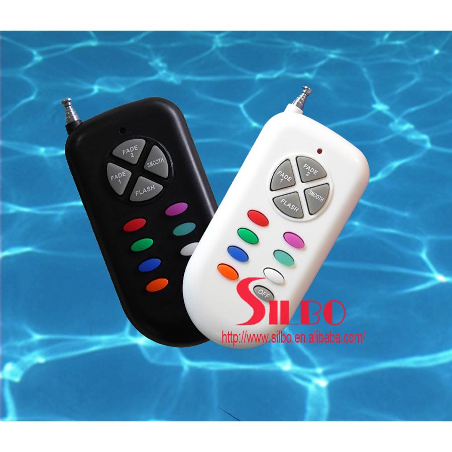 Control para bombillos led aqua swi