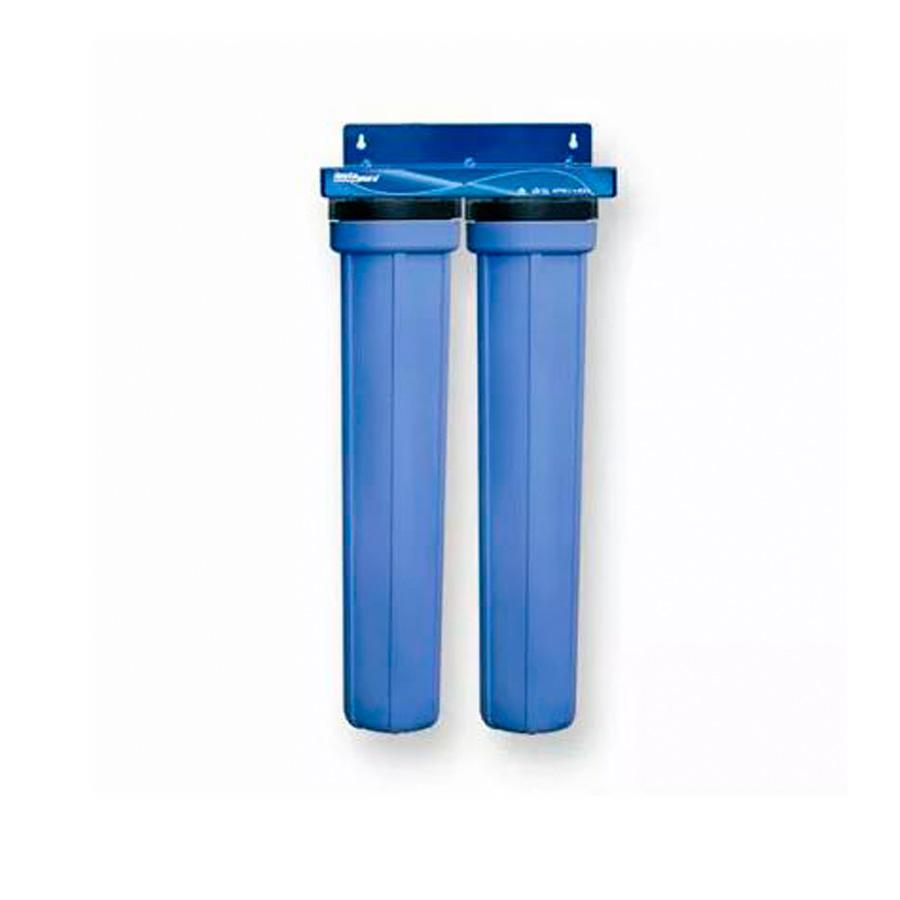 Sistema basico de filtracion 2 pc #10 1/2'