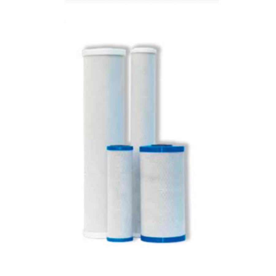 Pachones hidronix 1.0'' #20bb azul/tapa negr