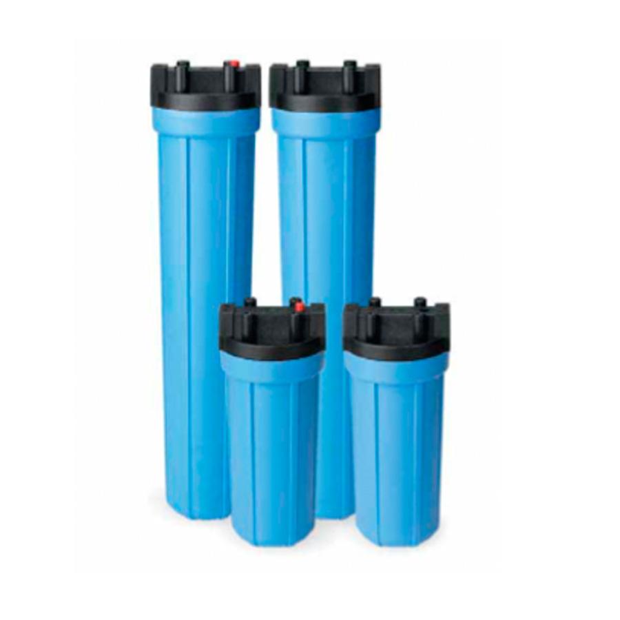 Portacartuchos filtropura serie hf