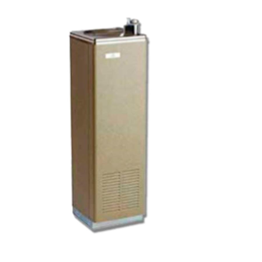 Bebedero de pedestal con sistema de enfriamiento y purificación de agua ipcb-fd7003l+u