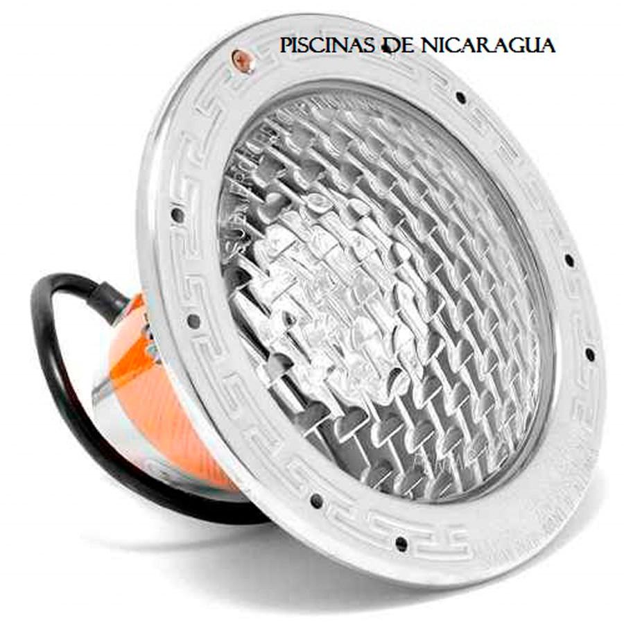 Faros intellibrite led 5g color  pentair pequeñ