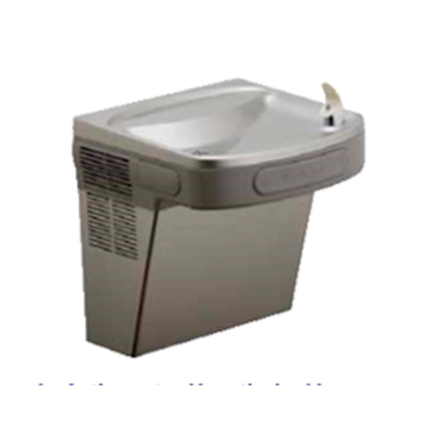 Bebedero de pared con sistema de enfriamiento y purificación de agua ipcb-ezs8s+uv