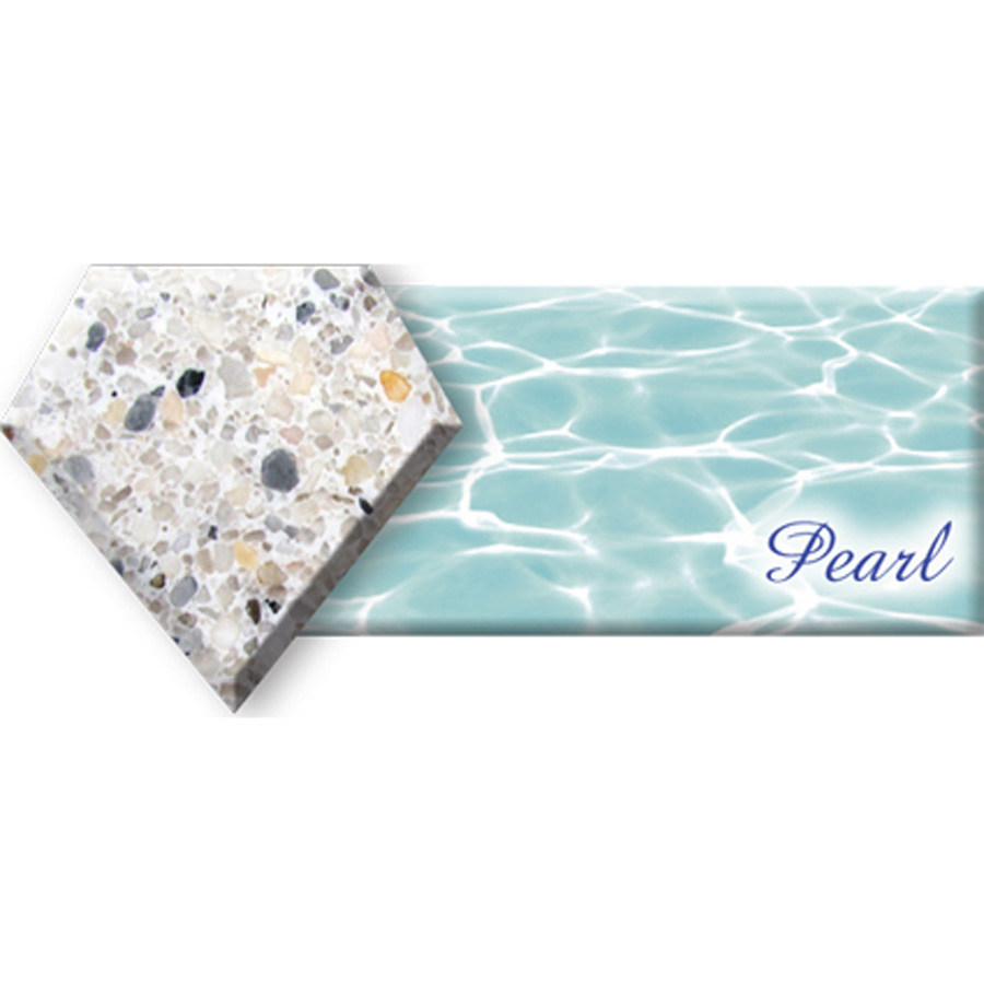 Diamond brite pearl 80l