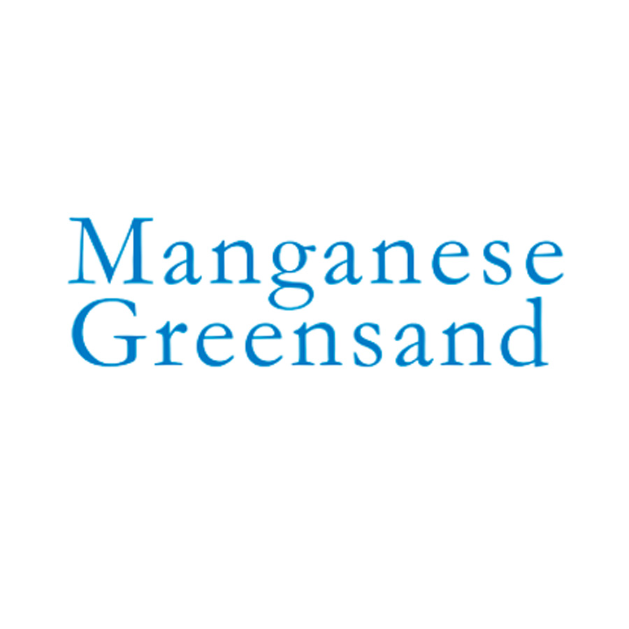 Manganese greensan