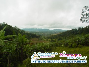 JINOTEGA, THE LUNG OF CENTRAL AMERICA