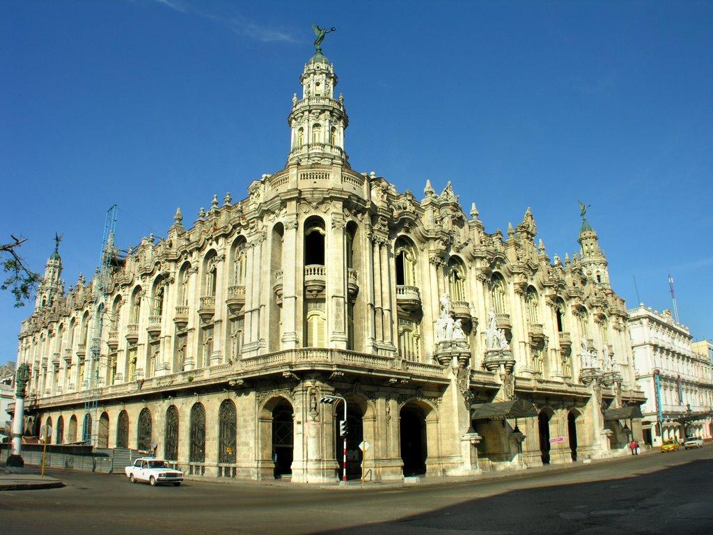 ESPECTACULAR TRIP TO BEAUTIFUL CUBA