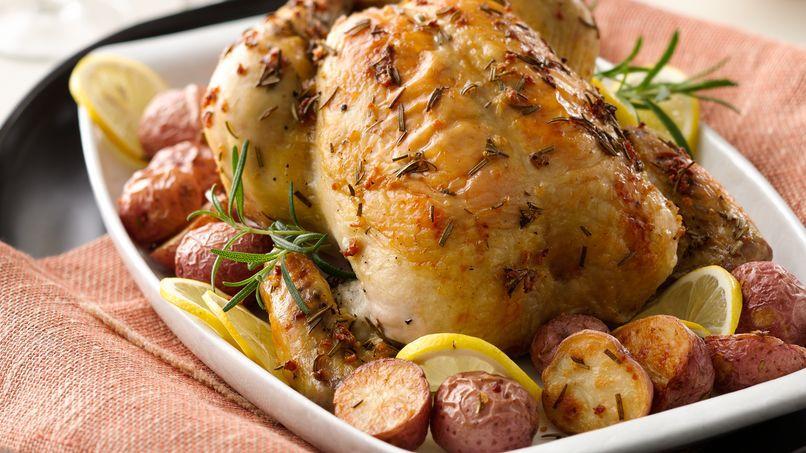 Navidad biibii – Pollo con #MielBiibii