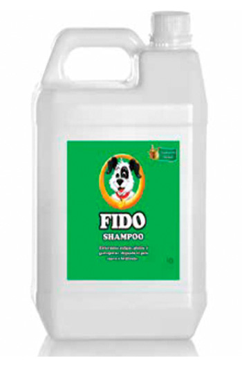 SHAMPOO FIDO