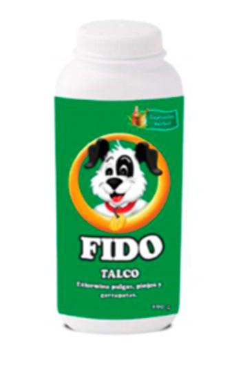 TALCO FID