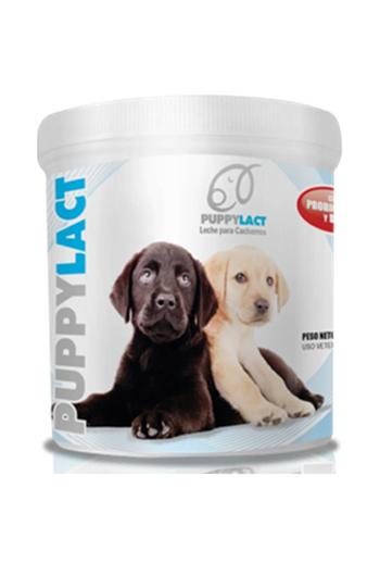 NUTRAID PUPPY LAC