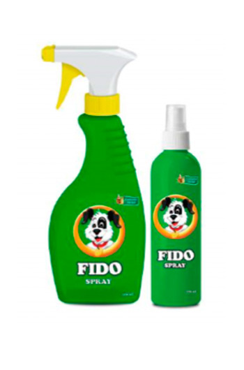 SPRAY FIDO
