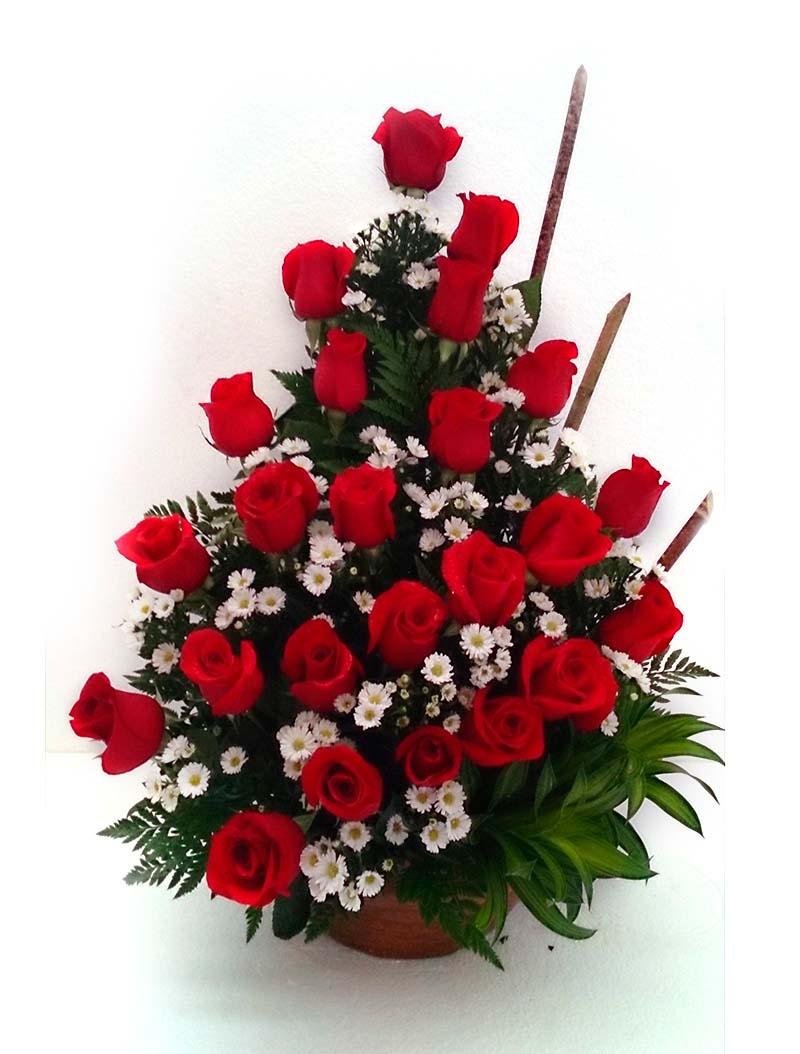 7bc8077d1e743 Flores y Diseños - Floristeria