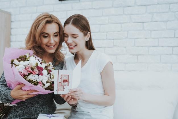 Envía Flores a Mamá: 3 tipos de arreglos para celebrar su día