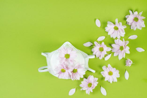 Envía flores… ¡diseña sonrisas!
