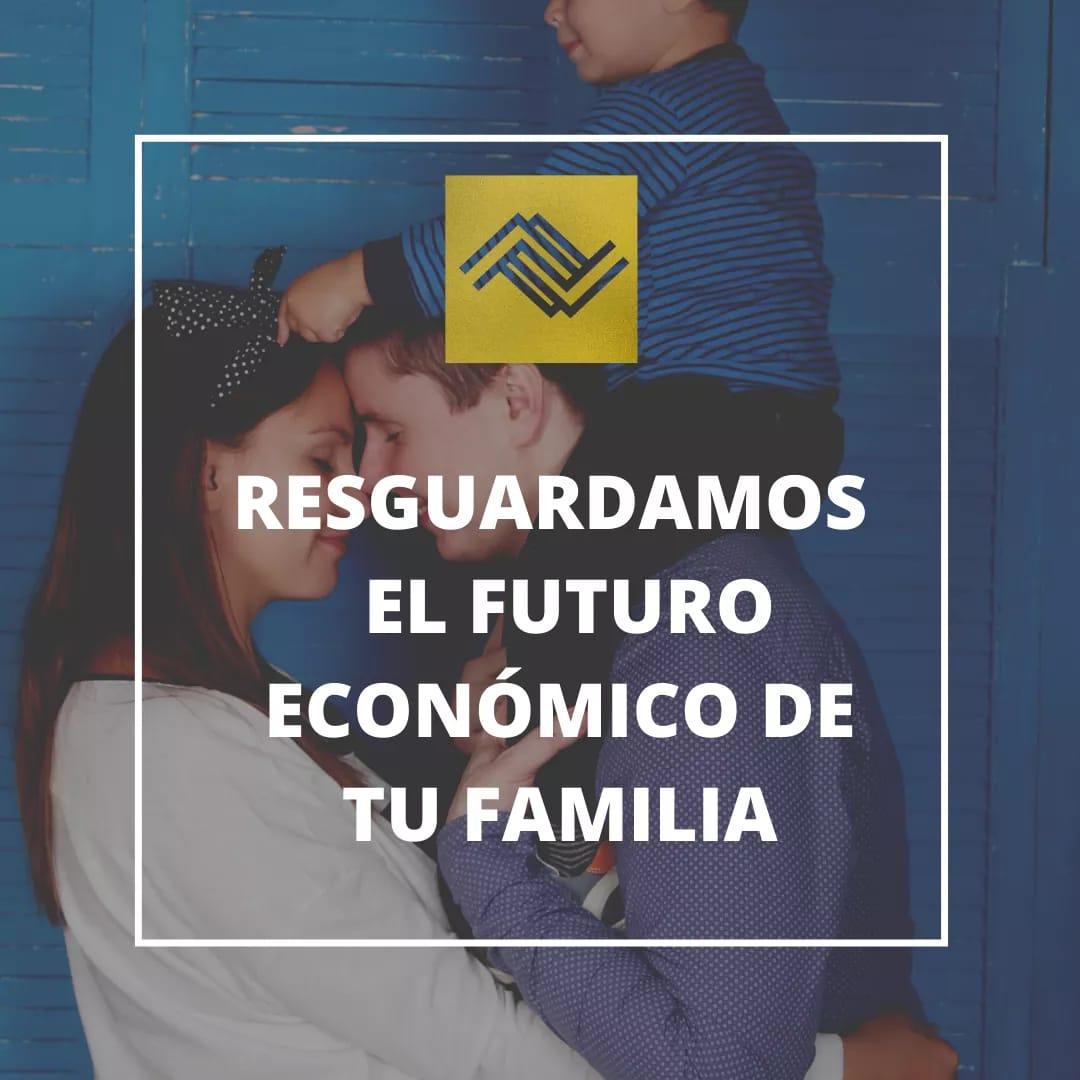 Resguardo Económico Familiar
