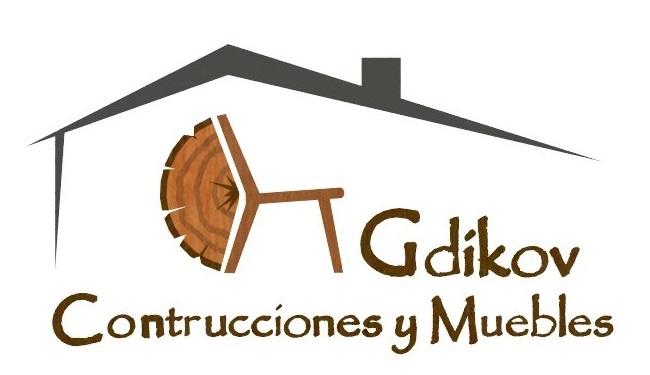 GDikov Construcciones y Muebles