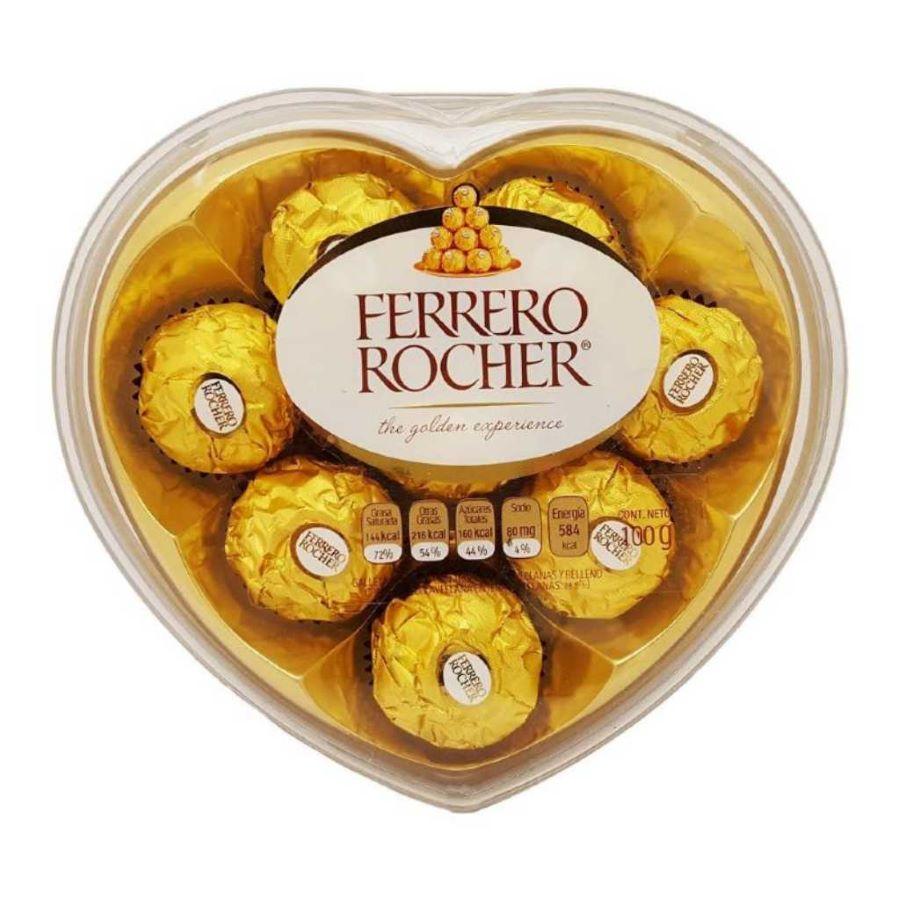 FERRERO ROCHER CORAZON T8X24