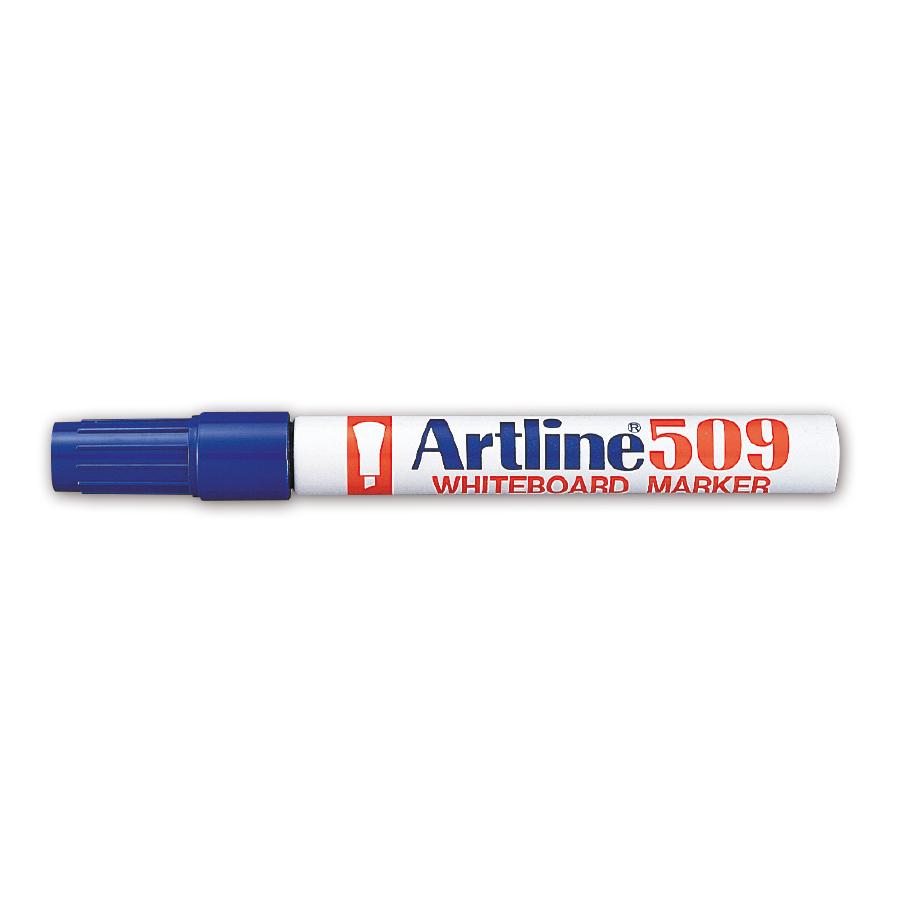 MARCADOR ACRILICO ARTLINE 509 AZUL P-B