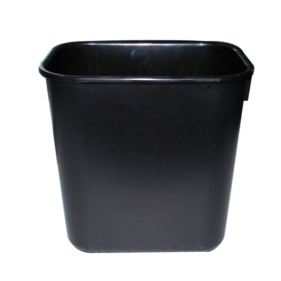 CESTO ACRIMET PLASTICA 571.2 NEGRA PEQ