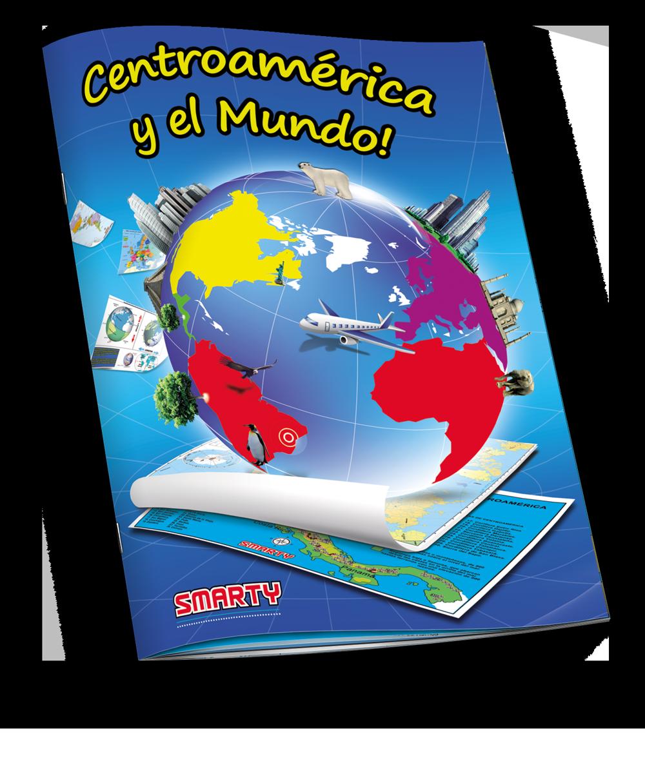 BLOCK SMARTY CENTROAMERICA Y EL MUNDO