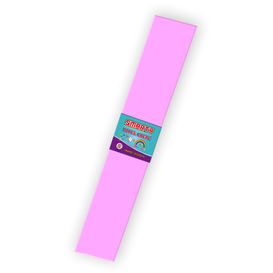 PAPEL CREPE SMARTY n 80-21 LILA