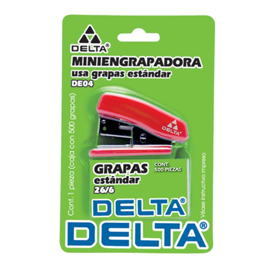 MINIENGRAPADORA DELTA 15H DE04 RJ