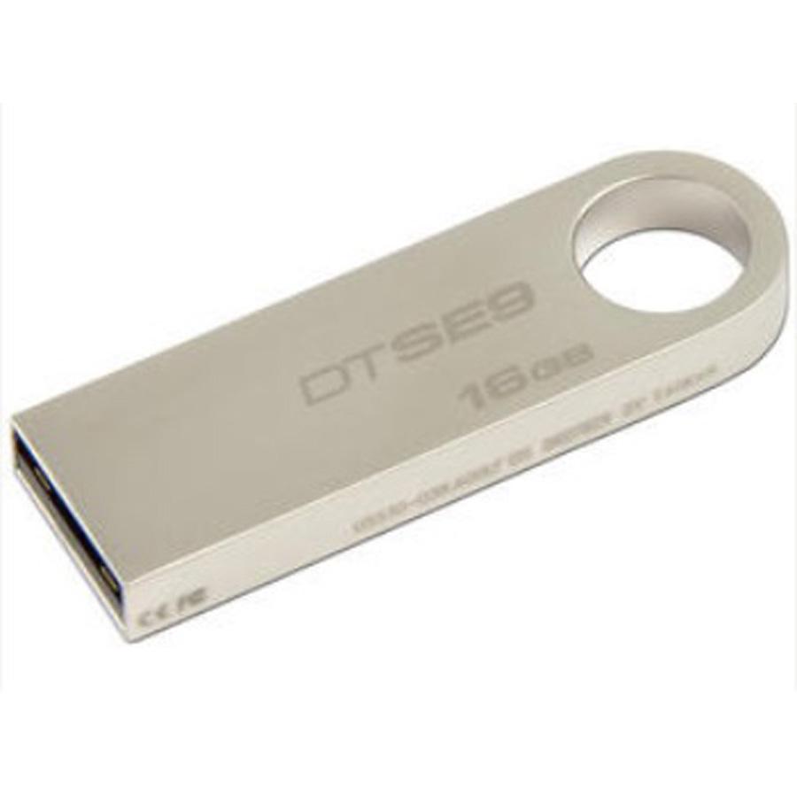 MEMORIA KINGSTON USB 16GB DTSE9H-16GBZ