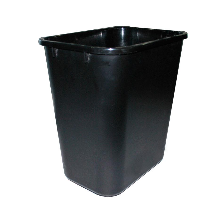 CESTO ACRIMET PLASTICA 573.2 NEGRA GDE
