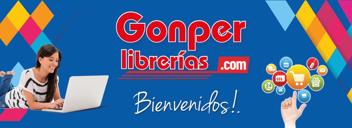 Gonper Librerías