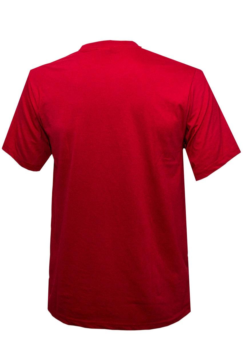 Camiseta Caballer