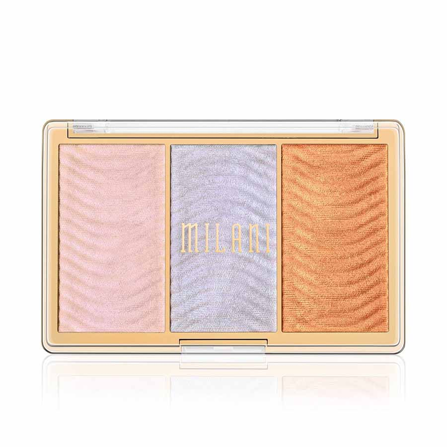 STELLAR LIGHTS HIGHLIGHTER PALETTE