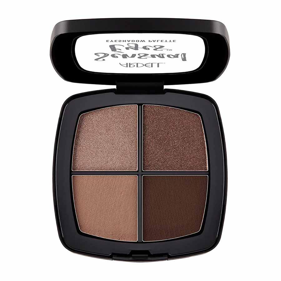 sensual eyeshadow palette lets live
