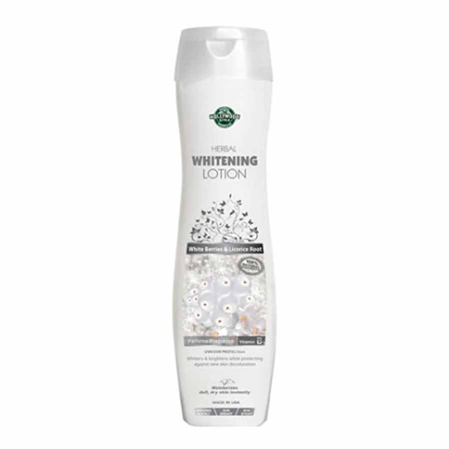 Herbal Whitening Lotion