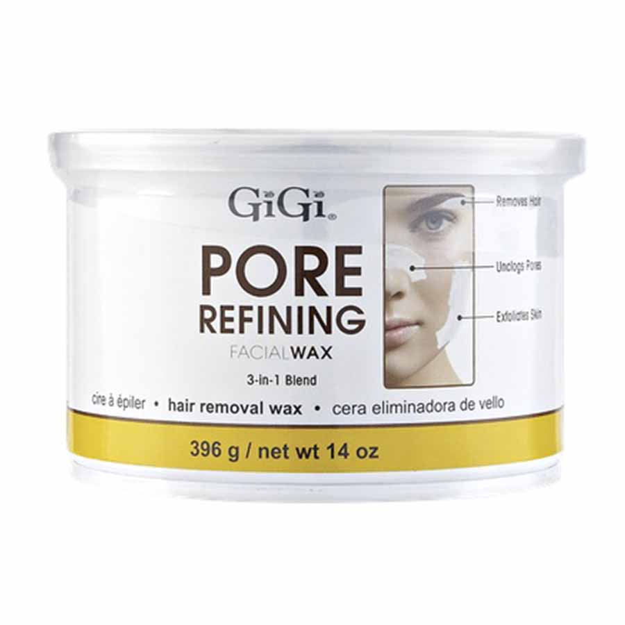 PORE REFINING FACIAL HARD WAX