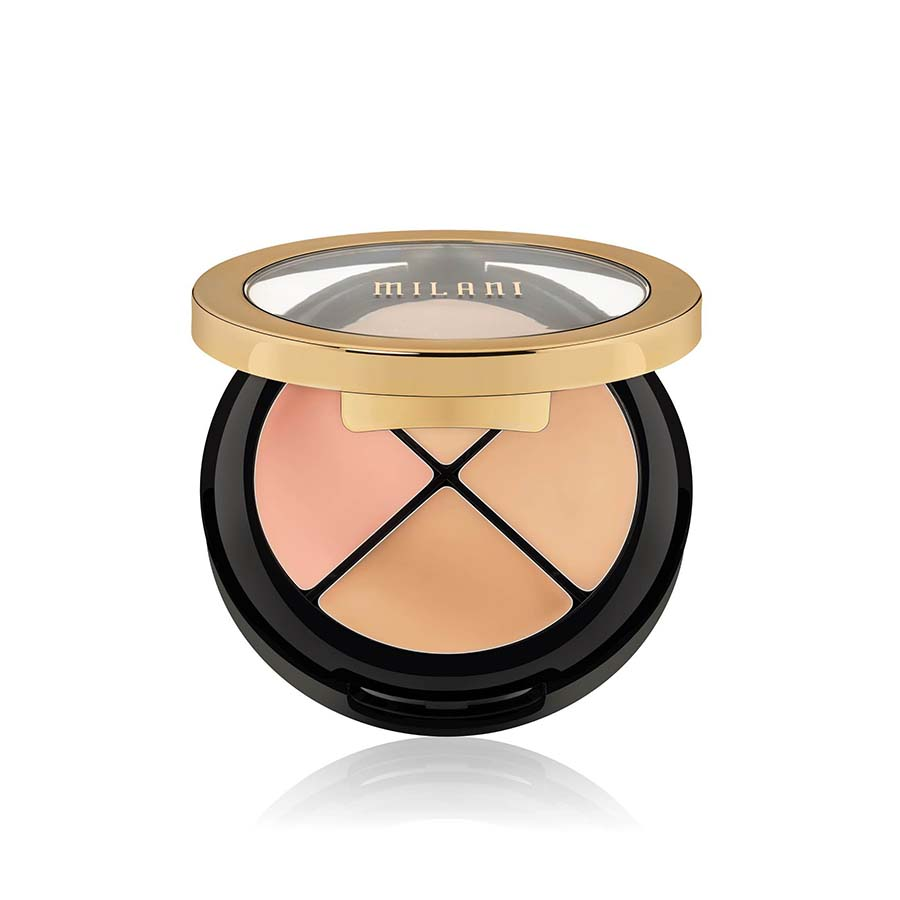 CONCEAL + PERFECT ALL-IN-ONE CONCEALER KIT #01