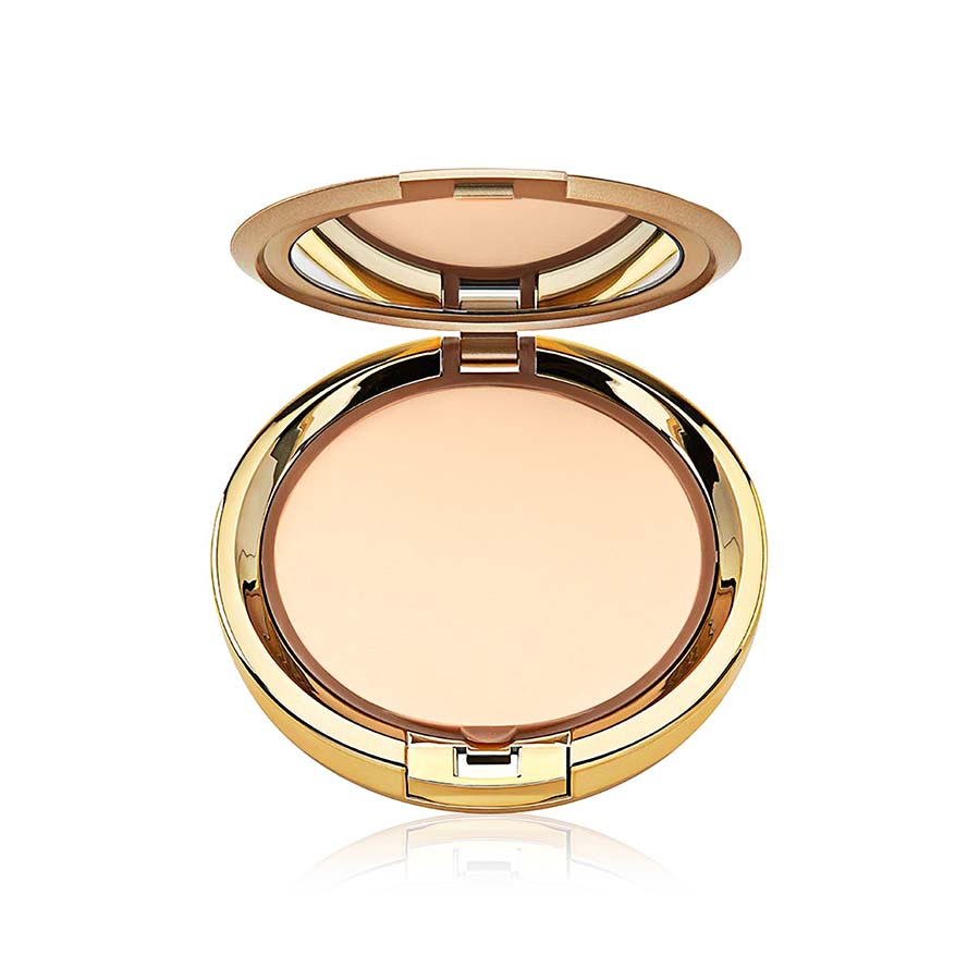 EVEN-TOUCH POWDER FOUNDATION #01