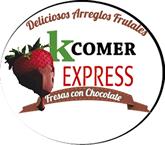 Logo Kcomer Express