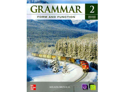 LIBRO GRAMMAR FORM AND FUNCTION LEVEL 2 STUDENT BOOK