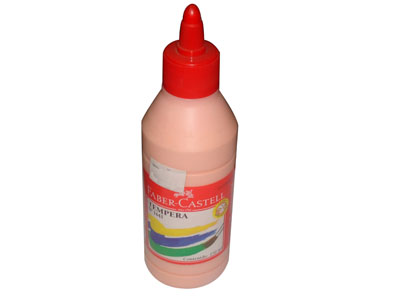 TEMPERA FLESH 250ml