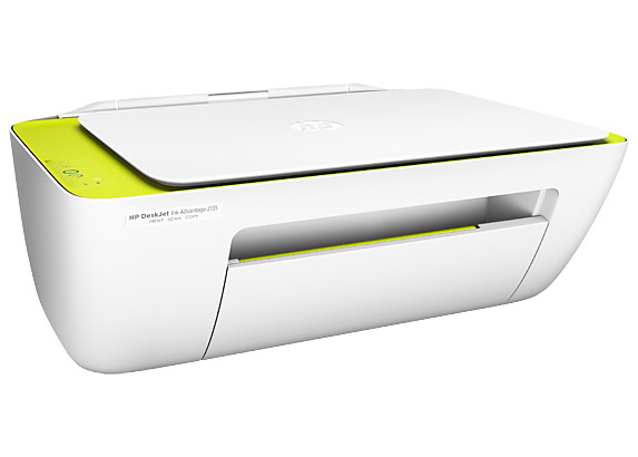IMPRESORA HP DESKJET INK ADVANTAGE 2135 ALL IN ONE USB CONECT