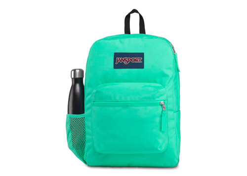 MOCHILA CROSS TOWN TROPICAL TEAL