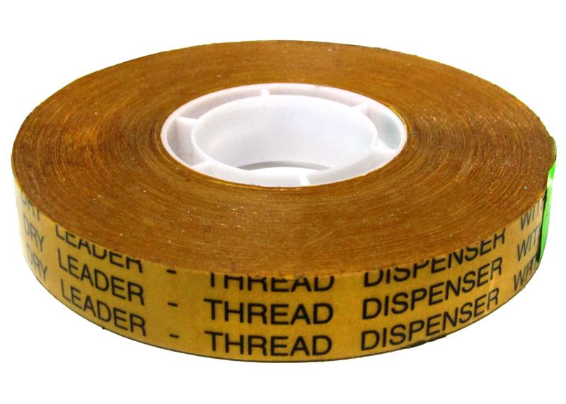 "TAPE TRANSFER 12mm x 36yds (1/2""x33 mts) PARA DISPENSADOR ATG"