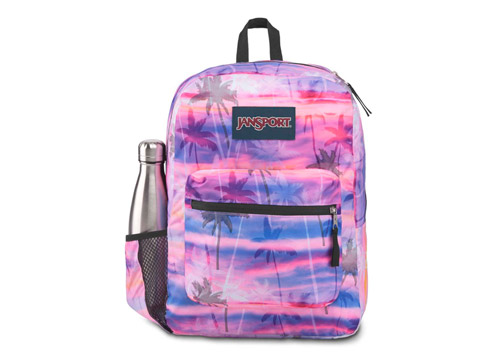MOCHILA CROSS TOWN PALM PARADISE
