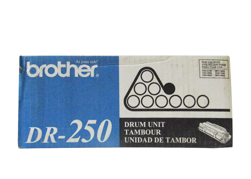 TAMBOR KIT DRUM DR250