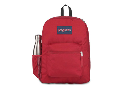 MOCHILA CROSS TOWN VIKING RED