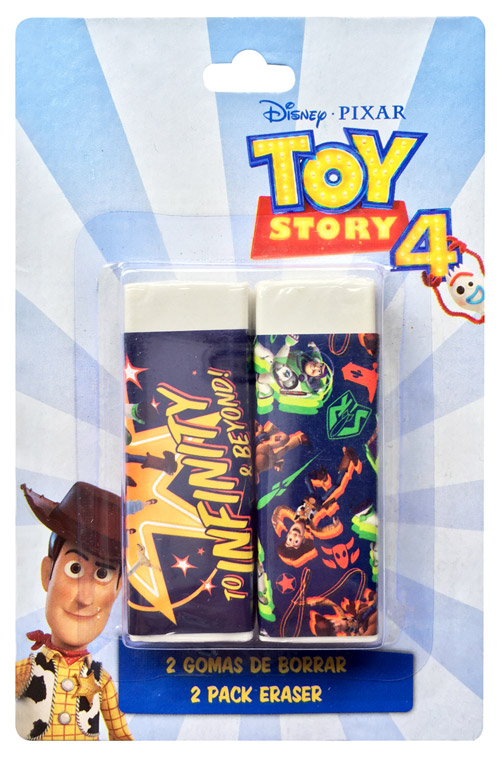 BORRADOR RECTANGULAR TOY STORY 4