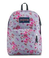MOCHILA SUPERBREAK PRIMAVERA FIELDS