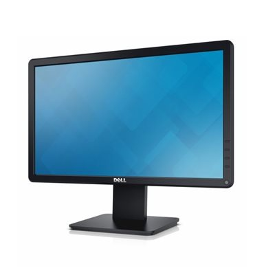 "MONITOR 18.5"" LED E1914H 1366X768 AT 60HZ 200CD/M2 VGA"